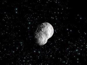 Foto-foto dari jarak lebih dekat akan mengungkap lebih jauh mengenai bentuk, umur, dan komposisi Asteroid Steins.
